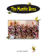 The Humble Bees by Marv Beloff