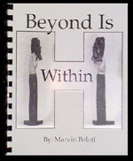 Beyond Is Within - By Marvin Beloff