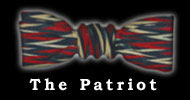 Buy Bow Ties Patriot